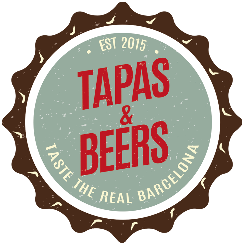 Tapas & Beers Logo